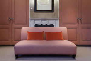 Topkapi sofa